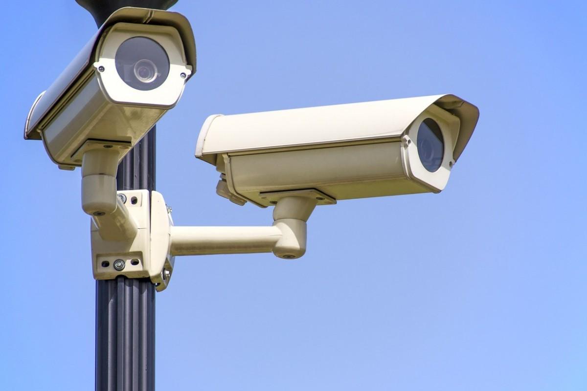 | Tájékoztató a településen létesített térfigyelő kamerarendszerről