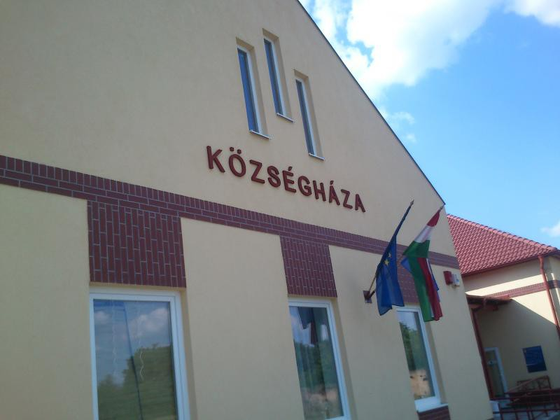 | Monorierdő Önkormányzat épülete