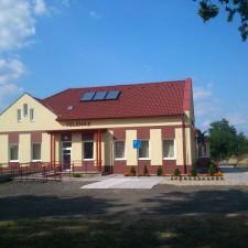 :: Monorierdő Önkormányzat épülete