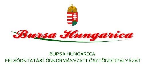 | Bursa Hungarica Felsőoktatási Ösztöndíjpályázat